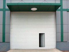 车库门PP-05