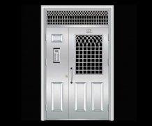 不锈钢门PP-05