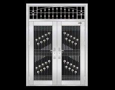 不锈钢门PP-06