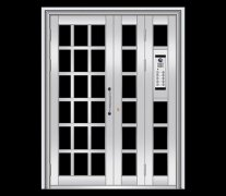 不锈钢门PP-09