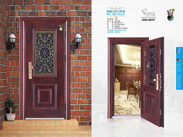 门中门系列-78型